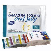 Kamagra Jelly 100mg