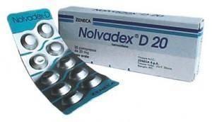 Generic Nolvadex 20mg